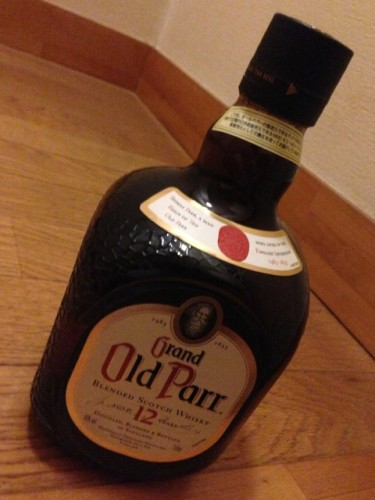 OldParr-12year
